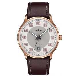Junghans 027/7710.00 Ladies Watch Meister Driver Automatic