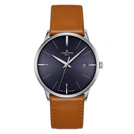 Junghans 058/4801.00 Radio-Controlled Watch Meister Mega for Ladies and Men