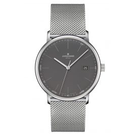 Junghans 058/4933.44 Radio-Controlled Watch Form Mega