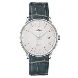 Junghans 027/4019.02 Automatic Men's Watch Meister Classic Terrassenbau