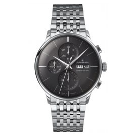 Junghans 027/4324.44 Meister Chronoscope Gents Watch