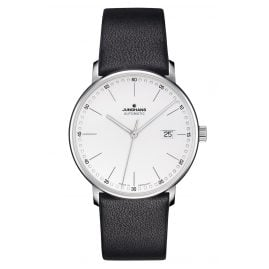 Junghans 027/4730.00 Automatic Watch Form A