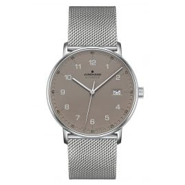Junghans 027/4836.44 Automatic Watch Form A