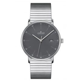 Junghans 027/4833.44 Automatic Watch Form A