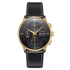 Junghans 027/7923.00 Men´s Watch Meister Chronoscope