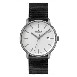 Junghans 027/2000.00 Wristwatch Automatic Form A Titanium