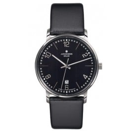 Junghans 014/4062.00 Milano Solar Gents Watch
