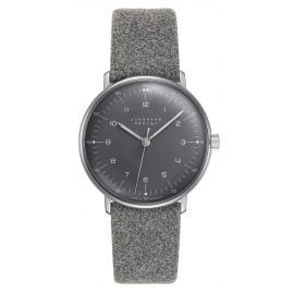 Junghans 027/3602.00 max bill Hand Winding Ladies Watch