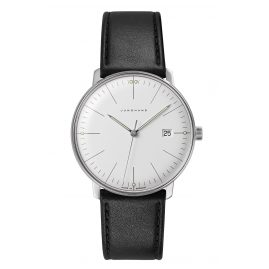 Junghans 041/4817.00 max bill Quartz Gents Watch