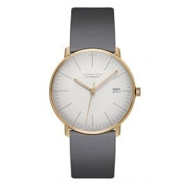 Junghans 027/7805.00 max bill Automatic Herrenuhr