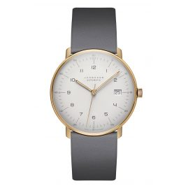 Junghans 027/7806.00 max bill Automatic Mens Watch