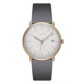Junghans 041/7857.00 max bill Quartz Mens Watch