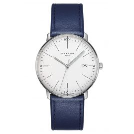 Junghans 058/4822.00 max bill Mega Radio Controlled Watch