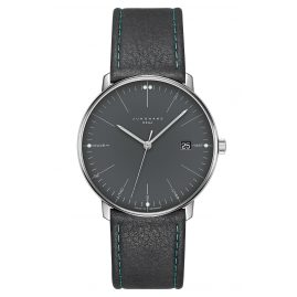 Junghans 058/4823.00 max bill Mega Radio Controlled Watch