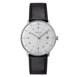 Junghans 027/4700.04 max bill Automatic Mens Watch