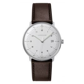 Junghans 041/4461.04 max bill Quartz Mens Watch