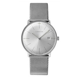 Junghans 041/4463.48 max bill Mens Quartz Watch