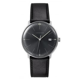 Junghans 041/4465.04 max bill Mens Quartz Watch