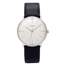 Junghans 027/3501.04 max bill Automatic Gents Watch