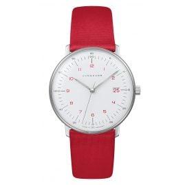 Junghans 047/4541.04 max bill Damen-Armbanduhr