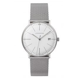 Junghans 047/4250.48 max bill Ladies Watch