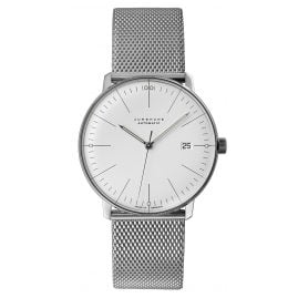 Junghans 027/4002.48 max bill Automatic Herrenuhr