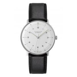 Junghans 027/3500.00 max bill Automatic Mens Watch