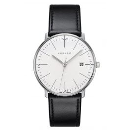 Junghans 041/4817.04 max bill Quartz Watch