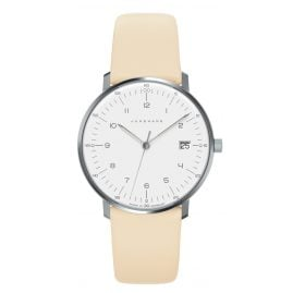 Junghans 047/4252.04 max bill Ladies Watch