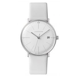 Junghans 047/4355.04max bill Ladies Watch