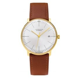 Junghans 027/7700.04 max bill Automatic Gents Watch