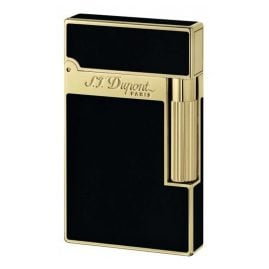 S.T. Dupont 016884 Lighter Line 2 Chinese Lacquer