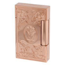 S.T. Dupont 16922 Feuerzeug Art Nouveau - limitierte Auflage