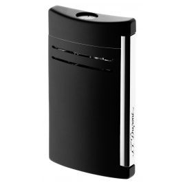 S.T. Dupont 020003N Lighter Maxijet Matt Black