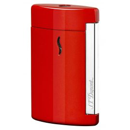 S.T. Dupont 010505 Minijet Lighter Red