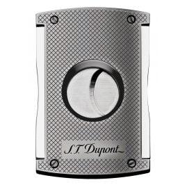 S.T. Dupont 003257 maxiJet Cigar Cutter Chrome Diacut