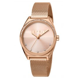 Esprit ES1L057M0065 Women's Wristwatch Slice Glam