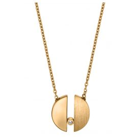 Esprit ESNL00142242 Women´s Necklace Laurel