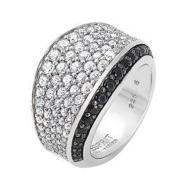 Esprit Collection ELRG91823B Aura Silber-Ring