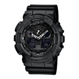 Casio GA-100-1A1ER G-Shock Herrenuhr