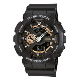 Casio GA-110RG-1AER G-Shock Mens Watch