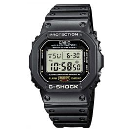 Casio DW-5600E-1VER G-Shock Digital Watch Timecatcher