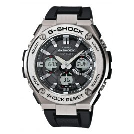 Casio GST-W110-1AER G-Shock Solar Radio-Controlled Watch