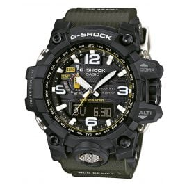 Casio GWG-1000-1A3ER G-Shock Mudmaster Watch
