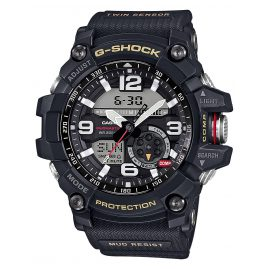 Casio GG-1000-1AER G-Shock Mudmaster Mens Watch