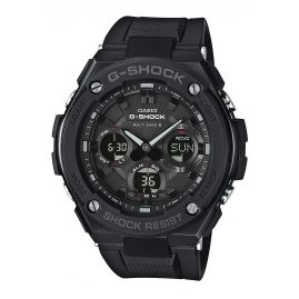 Casio GST-W100G-1BER G-Shock Mens Radio-Controlled Watch