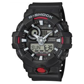 Casio GA-700-1AER G-Shock AnaDigi Herrenuhr
