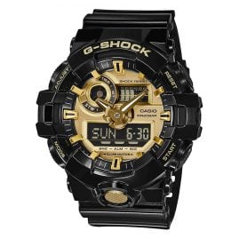 Casio GA-710GB-1AER G-Shock Mens Watch