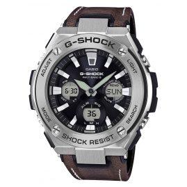 Casio GST-W130L-1AER G-Shock Herren-Armbanduhr Funk-Solar