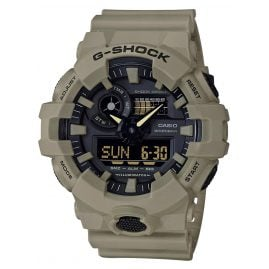 Casio GA-700UC-5AER G-Shock Mens Watch AnaDigi